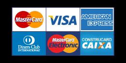 Cartões de Créditos